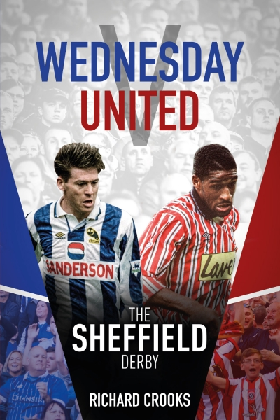 Wednesday V United - Must get book
