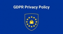 GDPR - Privacy Policy