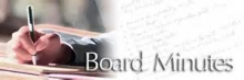 Board Meeting Minutes | 21 April 2012