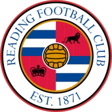 Away Travel to Reading -  On sale from 9am