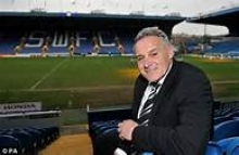 Dave Jones Sacked