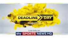 Blog - Deadline Day