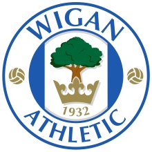 Away Travel to Wigan Athletic - On sale 25th May 2018