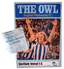 Owls Blog - Remember Boxing Day?